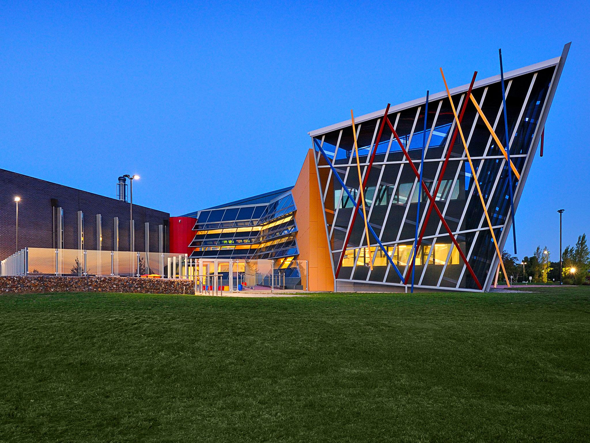 Chisholm Institute